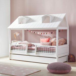 Dipan Anak Minimalis Model Rumah