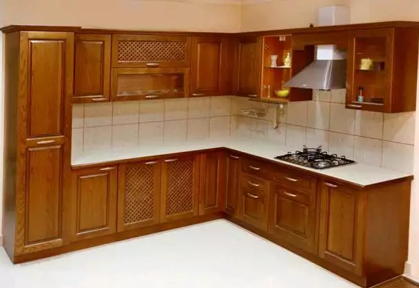 Kitchen Set Minimalis Sederhana