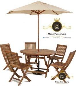 Garden furniture Umbrella Modern Ueropa