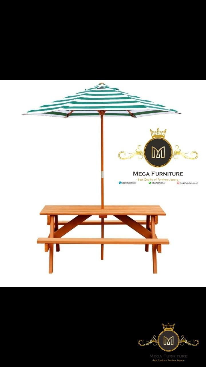 Meja Magic Kombinasi Model Simple, Kursi Makan Outdoor Kayu Jati Model Terbaru, Garden furniture Umbrella Modern Ueropa, Meja Kursi Kayu Teras Rumah Model Klasik, meja payung taman, meja payung besi, meja payung jepara, meja payung cafe, jual meja kursi kayu teras rumah model klasik, meja payung kursi lipat, meja kursi payung  minimalis, model meja payung minimalis model terbaru, Mega Furniture