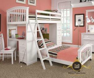 Set Kamar Tidur Anak Minimalis Modern