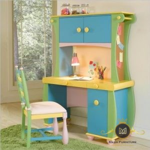 Gorgeous Style Study Table For Kids