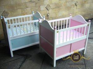 Tempat Tidur Anak Minimalis