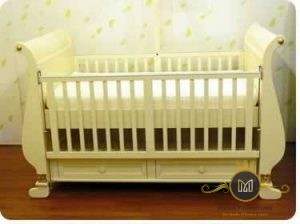 Tempat Tidur Anak Model Minimalis