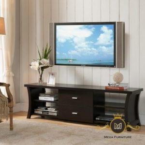 Meja TV Minimalis Model Tebaru