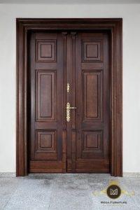 Set Pintu Jati Jepara