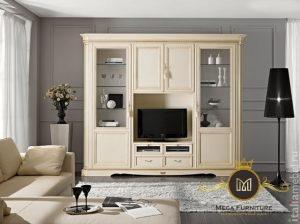 Bufet Tv minimalis Model Modern