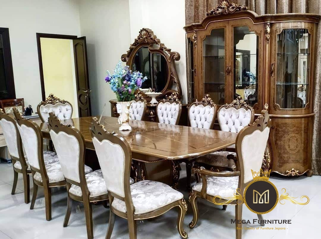 Set Meja Makan Mawar Model Terbaru , Set Kursi Meja Makan Kayu Jati Jepara , Set Kursi Meja Makan Oval Kayu Jati, Set Kursi Makan Ukir Mewah Jepara, Set Dipan Minimalis Anak Mewah, Set Tempat Tidur Anak Kayu Jati Solid, White Wooden Furniture, Kamar Set Minimalis Terbaru, Kamar Set Minimalis Jati Jepara, Italian Luxury Antique Gold Reaf Bedroom Set, Florence Room Set, Mega Furniture, Mega Furniture Indonesia, Mebel Jepara, Toko Mebel Jepara, Tko mebel Online, Rumah Meubel, Furniture Meubel