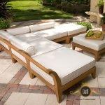 Sofa Outdoor Modern