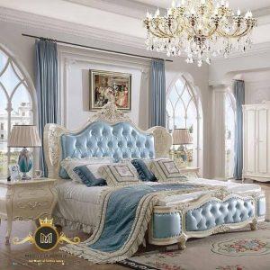 Set Badroom Furniture Luxury