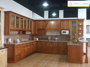 Kitchen Set Minimalis Furniture