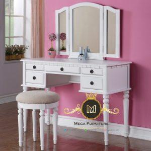 Meja Rias Anak Perempuan Terbaru