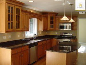 Set Dapur Minimalis Terbaru