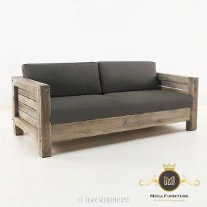 Bale Bale Sofa Minimalis Model Klasik