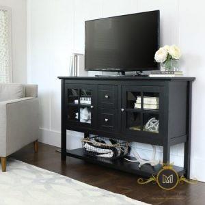 Bufet TV Minimalis Simple