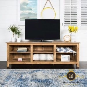 Lemari Tempat TV Model Simple