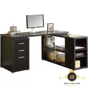 Meja Kantor L