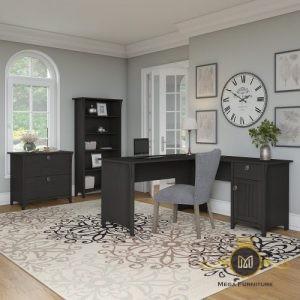 Set Meja Kantor Atasan