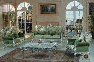 Italian Furniture Living Room