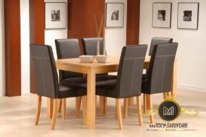 Kursi Makan Minimalis Sofa Simple
