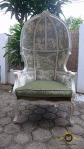 Kursi Sofa Payung