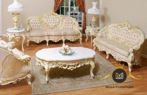 Victorian Living Room Lasting Legacy Decoration