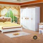 White Luxury Bedroom Furniture