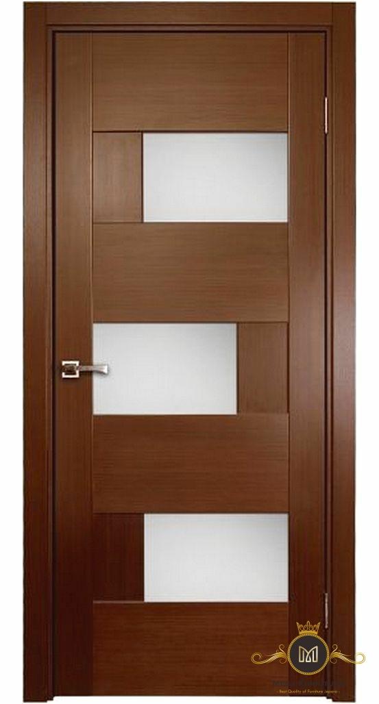 Pintu Kayu Jati Jepara Mega Furniture