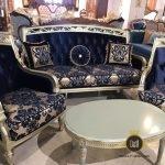 Set Kursi Sofa Modern Ukir Jepara