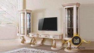 Set Bufet Tv Model Terbaru