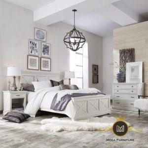 Set Kamar Tidur Model Klasik