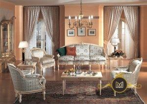 Set Kursi Tamu Sofa Model Terbaru