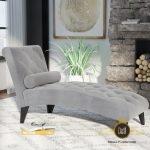 Kursi Sofa Santai Willa Lengkung