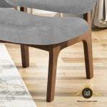 Set Sofa Minimalis Corrigan Modern