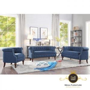 Set Kursi Tamu Sofa Modern Celestia