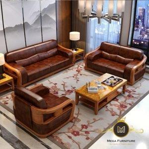 Sofa Tamu Jepang Modern